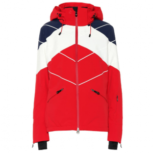PERFECT MOMENT Chamonix ski jacket