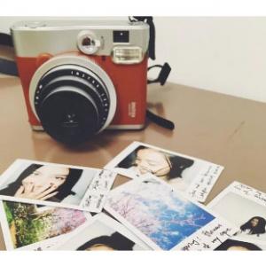 Fujifilm INSTAX Mini 90 Neo Classic 拍立得相机 @ B&H