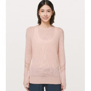 Lululemon 毛衣