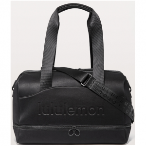 To The Beat Duffel 24L  lululemon X SoulCycle