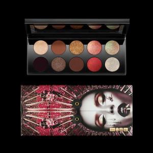 Pat McGrath Labs Mothership V Eyeshadow Palette: Bronze Seduction