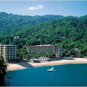 墨西哥巴亚尔塔港5星酒店 Barceló 一价全包 $95起 +赠最高 $500度假村消费