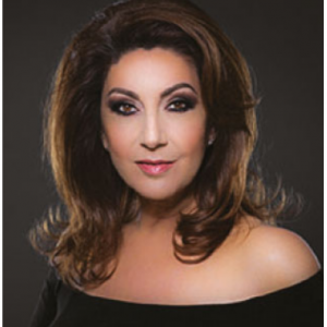 Save up to £20 on Jane McDonald Live in Concert