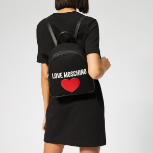 Mybag - 25% OFF Fjallraven, Love Moschino, Ted Baker and More Backpacks