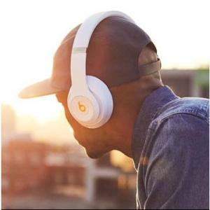 Beats Studio3 Wireless Over-Ear Headphones @ Newegg