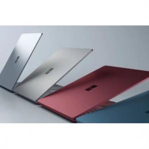 Microsoft Surface Laptop 2 笔记本 升级八代CPU @ Microsoft Store