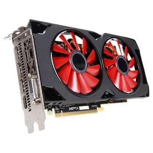 GIGABYTE Radeon RX 570 4GB Video Card @ Newegg
