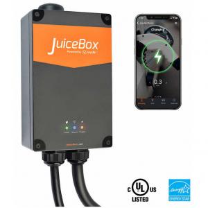 JuiceBox Pro 40 Amp 智能充电桩 @ Walmart
