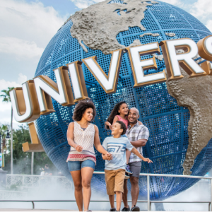 Universal Orlando Resort™ - Save up to $120 @Sam's Club
