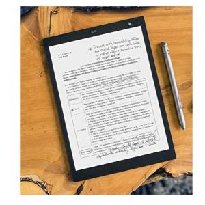 "Sony DPT-CP1/B 10"" Digital Paper @ Amazon"