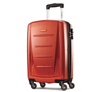 Samsonite Winfield 2 Fashion Spinner - Luggage, Orange 28''