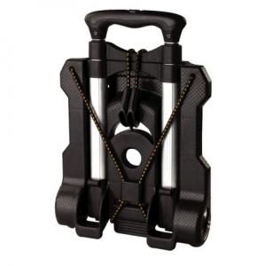 Samsonite Luggage Cart, Black 19''