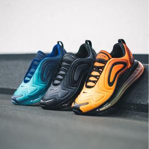 SS19 New Arrivals, Nike Air Max 720, Nike Air VaporMax 2019 @ Nike Store