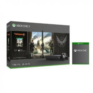Microsoft 以旧换新 高价兑换购 Xbox One X 套装 + 额外游戏