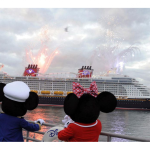 5 Night Caribbean Cruise on Disney Cruise Line @Expedia