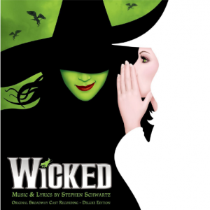Wicked tickets on Sale @Expedia