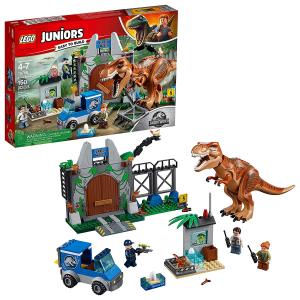 LEGO Juniors Building Kits Sale @ Amazon