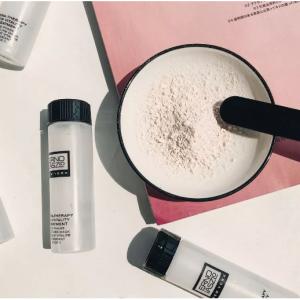 SkinStore 精选护肤美妆身体护理低至6.3折热卖 收豆腐霜 冰白面膜 NUFACE GG生发精华