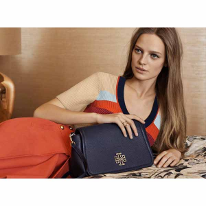 ST. PATRICKS DAY Sale: up to 65% off Tory Burch @Jomashop