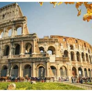 Skyscanner.com机票大促: 纽约 - 罗马 往返机票 超值特惠 葡萄牙航空