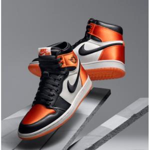 Up to 60% off Jordan Retro, Jordan CP3 & More Shoes & Jackets @Eastbay