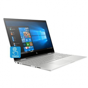 HP ENVY X360 15t 触屏变形本 (i7 8550U, 32GB, 256GB+1TB) @ Newegg