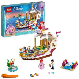 LEGO Disney Princess Building Kits @ Amazon