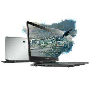 Alienware m17 laptop (i7, 2060, 8GB, 1TB) @ eBay
