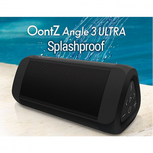 OontZ Angle 3 Ultra Portable Bluetooth Speaker @ Amazon
