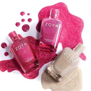ZOYA Nail Products from $6 @ Amazon