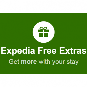 Expedia Free Extras - Get over 40 Free Extras