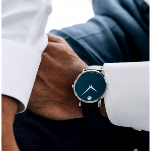 69% off MOVADO Museum Men's Casual Watch @ Ashford