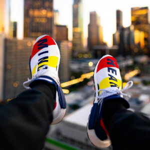 Pharrell Williams x adidas Clothing, Shoes & Accessories @ adidas