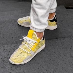 Originals Pharrell Williams Solarhu Tennis V2 Shoes