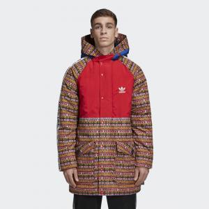 Men's Originals Pharrell Williams Padded Jacket