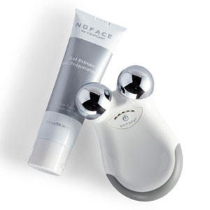 $139.70 (Was $199) For NuFACE Mini Facial Toning Device + Free NuFace Prep & Glow Cloth