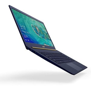 "Acer Swift 5, 14"" i7 16GB 512GB"