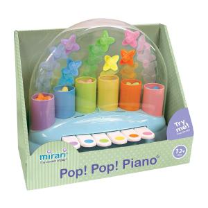 PlayMonster Mirari Pop! Pop! Piano