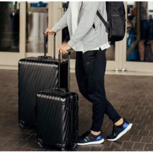 20% OFF All TUMI Suitcases, Backpacks & More @Saks Fifth Avenue