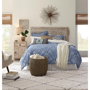 Select Bedding & Bath on Sale @ The Home Depot