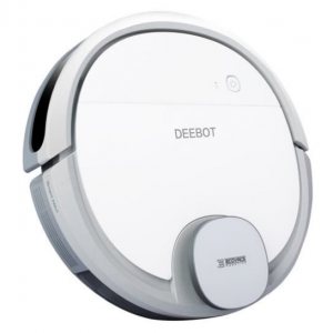$160 off Ecovacs DN33 Robot Vacuum and Mop @ Joybuy