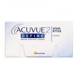 2-Week Acuvue Define
