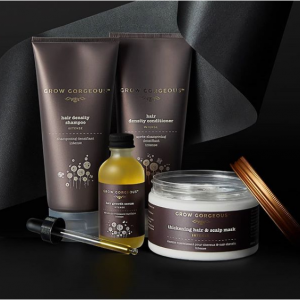 Up To 25% Off + Extra 10% Off Grow Gorgeous @ SkinCareRX