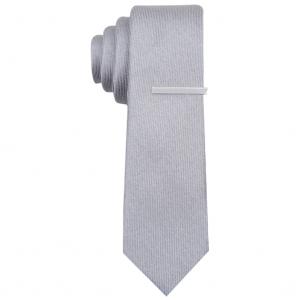 Slim Willard Solid Tie