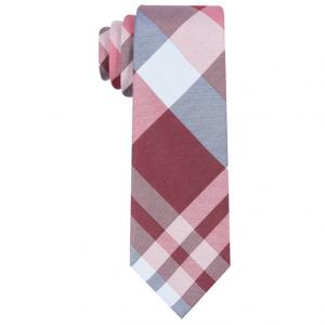 Classic Noland Plaid Tie
