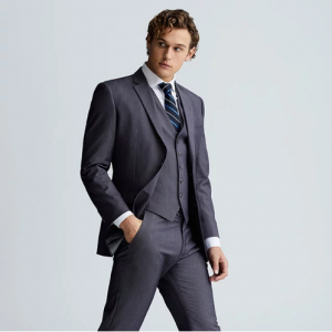 Men's Favorite Suits $100, 2 for $60 Dress Shirts, 2 for $60 Dress Pants @ Perry Ellis