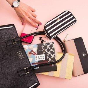 From $29 bag + wallet bundles @kate spade