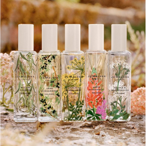 15% Off Jo Malone London 2019 Spring Wild Flowers & Weeds Collection