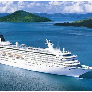 From $199 Caribbean Cruises Line @ CruiseDirect