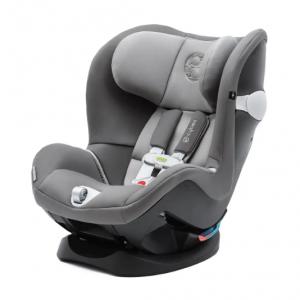 Cybex Sirona M SensorSafe Car Seat with Driver Alert, Manhattan Grey